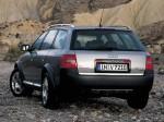 Audi A6 Allroad Quattro 2000 фото04