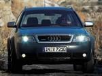Audi A6 Allroad Quattro 2000 фото09