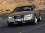 Audi A6 Allroad Quattro 2006 фото11