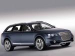 Audi A6 Allroad Quattro Concept 2005 фото05