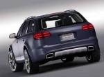 Audi A6 Allroad Quattro Concept 2005 фото08