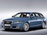 Audi A6 Avant 2009 фото01
