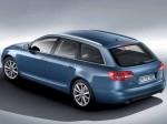Audi A6 Avant 2009 фото02