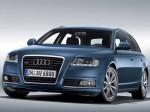 Audi A6 Avant 2009 фото04