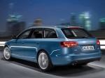 Audi A6 Avant 2009 фото08