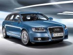Audi A6 Avant 2009 фото09