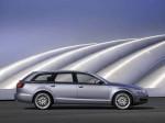 Audi A6 Avant Quattro 2005 фото05