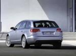 Audi A6 Avant Quattro 2005 фото07