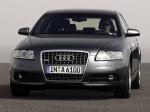 Audi A6 Quattro S-Line 2005 фото09