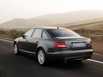 Audi A6 Quattro S-Line 2005 фото11