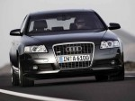 Audi A6 Quattro S-Line 2005 фото13
