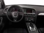 Audi A6 Quattro S-Line 2005 фото15