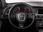 Audi A6 Quattro S-Line 2005 фото16