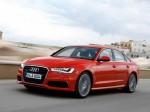 Audi A6 S-Line 2011 фото01