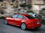 Audi A6 S-Line 2011 фото02