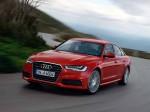Audi A6 S-Line 2011 фото03