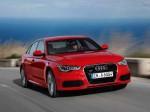 Audi A6 S-Line 2011 фото04