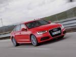 Audi A6 S-Line 2011 фото05