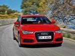 Audi A6 S-Line 2011 фото06