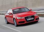 Audi A6 S-Line 2011 фото07