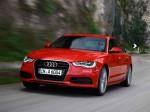 Audi A6 S-Line 2011 фото08