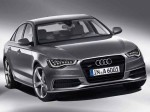 Audi A6 S-Line 2011 фото10
