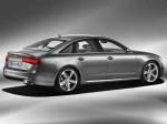 Audi A6 S-Line 2011 фото12