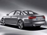 Audi A6 S-Line 2011 фото16