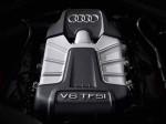 Audi A7 Sportback 3.0 TFSI Quattro 2010