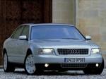 Audi A8 1998 фото01