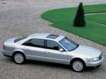 Audi A8 1998 фото04