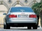 Audi A8 1998 фото05