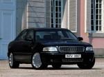 Audi A8 1998 фото07