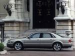 Audi A8 1998 фото08