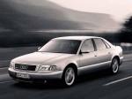 Audi A8 1998 фото09