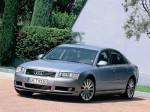 Audi A8 2003 фото02