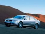 Audi A8 2003 фото03