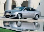 Audi A8 2003 фото04
