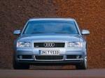 Audi A8 2003 фото08