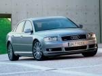 Audi A8 2003 фото09