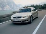 Audi A8 2003 фото12