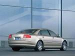 Audi A8 2003 фото13