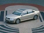 Audi A8 2003 фото14