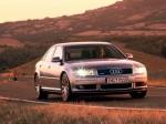 Audi A8 2003 фото15