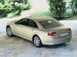 Audi A8 2003 фото16