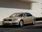Audi A8 2003 фото17