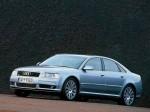 Audi A8 2003 фото18