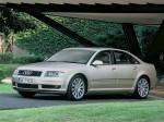 Audi A8 2003 фото19
