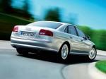 Audi A8 2003 фото20