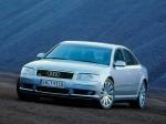 Audi A8 2003 фото21